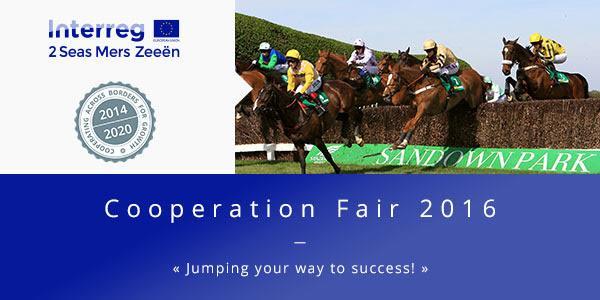 Cooperation Fair 2016