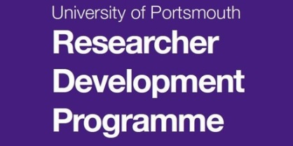 researcher development programme