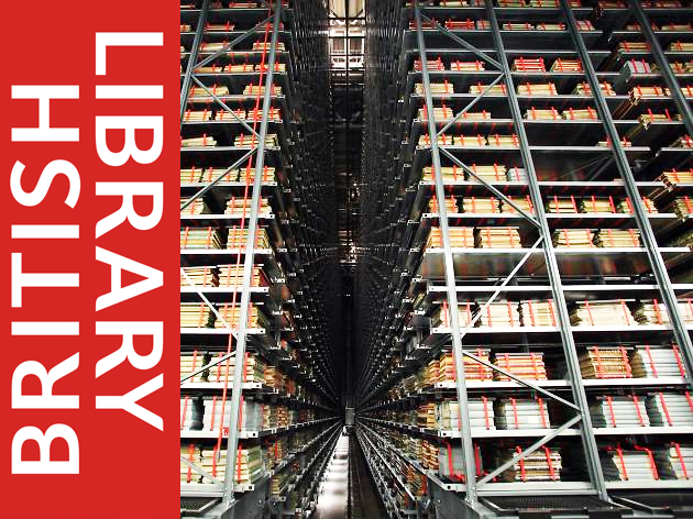 Phd thesis database british library