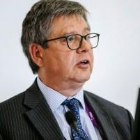 Professor Gordon Blunn